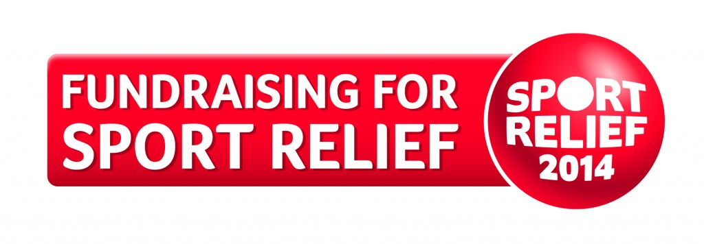 Sports Relief Logo